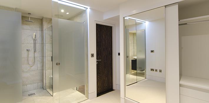 Interior Architect London